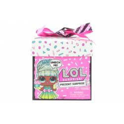 Obrázek L.O.L. Surprise! Párty panenka Deluxe
