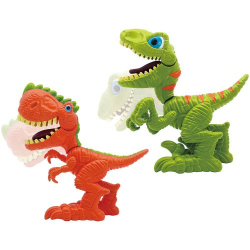 Obrázek Junior Megasaur: Přežvykující T-Rex