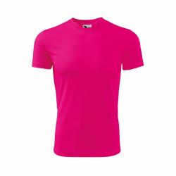 Obrázek Tričko se jménem - růžové, vel. 134 cm/8 let