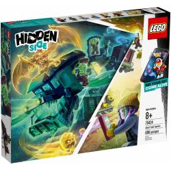 Obrázek LEGO<sup><small>®</small></sup> Hidden Side 70424 - Vlak duchů
