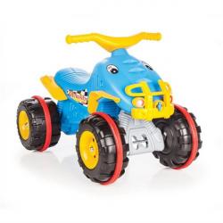 Obrázek Pilsan Odstrkovací autíčko Cenagaver ATV modré