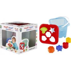 Obrázek Pilsan vkladačka kýblik