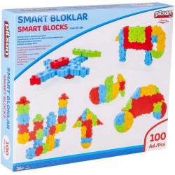 Obrázek Pilsan SMART Blocks 100 ks