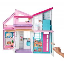 Obrázek Barbie DŮM V MALIBU