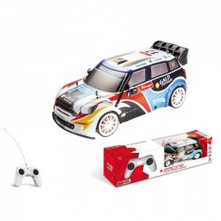 Obrázek RC MINI Countryman JCW WRC - 1:24