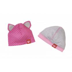 Obrázek Dolly Moda Čepice 2 druhy - 2 druhy