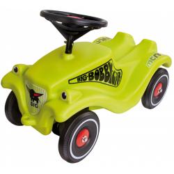 Obrázek BIG Odstrkovadlo BOBBY CAR RACER zelený