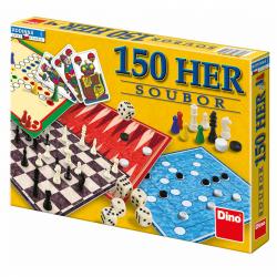 Obrázek Soubor 150 her Dino Toys