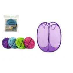Obrázek Koš na hračky/prádlo 28x28x50cm - 4 barvy