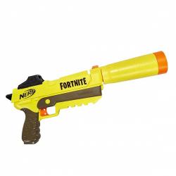 Obrázek Nerf Fortnite Sneaky Springer blástr