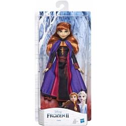 Obrázek Frozen 2 Bábika Anna
