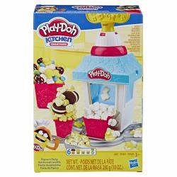 Obrázek Play-Doh Výroba popcornu
