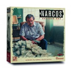 Obrázek Narcos