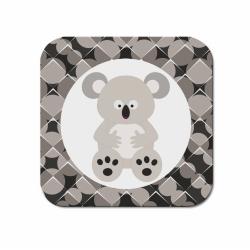 Obrázek Podtácek Veselá zvieratká - Koala