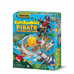 Obrázek Pirátská hra