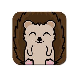 Obrázek Podtácek Tučňák a jeho kamarádi - #26 ježek západní