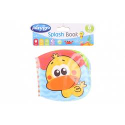 Obrázek Playgro - Koupací knížka
