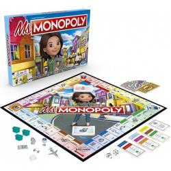 Obrázek Monopoly ženská edice