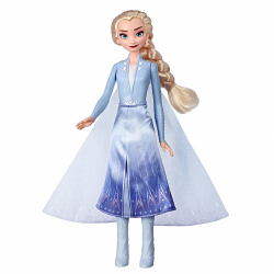 Obrázek Frozen 2 Svietiace Elsa