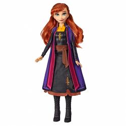 Obrázek Frozen 2 Svítící Anna
