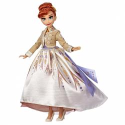 Obrázek Frozen 2 Panenka Anna Deluxe