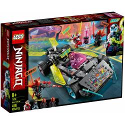 Obrázek LEGO<sup><small>®</small></sup> Ninjago 71710 -  Vytuněný nindžabourák