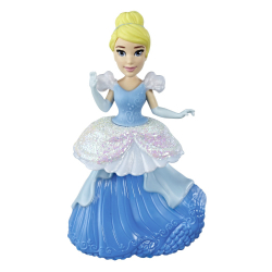 Obrázek Hasbro Disney Mini princezna - Popelka