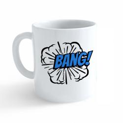 Obrázek Hrnek Fantasy - Bang!