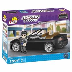 Obrázek Cobi 1803  Action Town Závodní auto