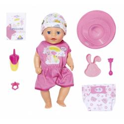 Obrázek BABY born Soft Touch Little holčička 36 cm