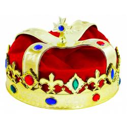 Obrázek koruna královská