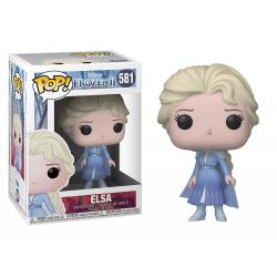 Obrázek Funko POP Disney: Frozen 2 - Elsa