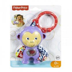 Obrázek Fisher Price závěsná zvířátka - Opička FFB64