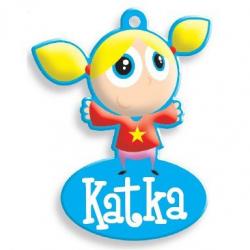 Obrázek Zipáček Katka