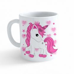 Obrázek Hrnek Fantasy - Unicorn