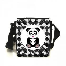 Obrázek Taška přes rameno Veselá zvířátka - Panda