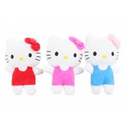 Obrázek Plyšová kočička Hello Kitty 20 cm