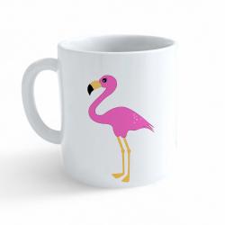 Obrázek Hrnek Fantasy - Flamingo