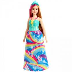 Obrázek Barbie Kouzelná princezna - GJK16