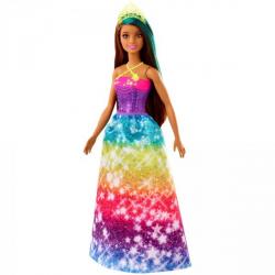 Obrázek Barbie Kouzelná princezna - GJK14
