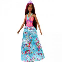 Obrázek Barbie Kouzelná princezna - GJK15
