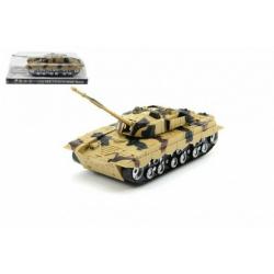 Obrázek Tank na Setrvačník se Zvukem a Světlem