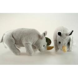 Obrázek Plyš nosorožec