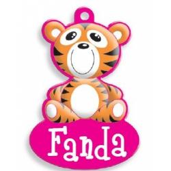 Obrázek Zipáček Fanda