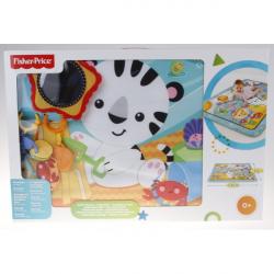 Obrázek Fisher Price hrací dečka jumbo
