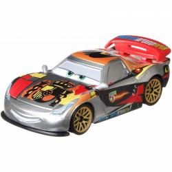 Obrázek Cars 3 Auta - Miguel Camino GKB06
