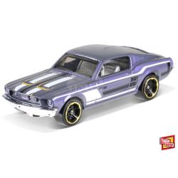 Obrázek Hot Wheels Angličák - 67 Mustang