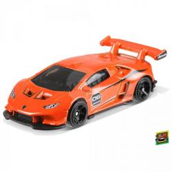 Obrázek Hot Wheels Angličák - Lamborghini Huracán LP 620-2 Super Trofeo