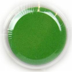Obrázek Vankúšik pre pečiatkovanie Macaron - Zelená