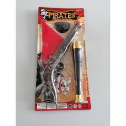 Obrázek Sada pro malé piráty